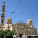Мечеть Абу-ль-Аббаса аль-Мурси