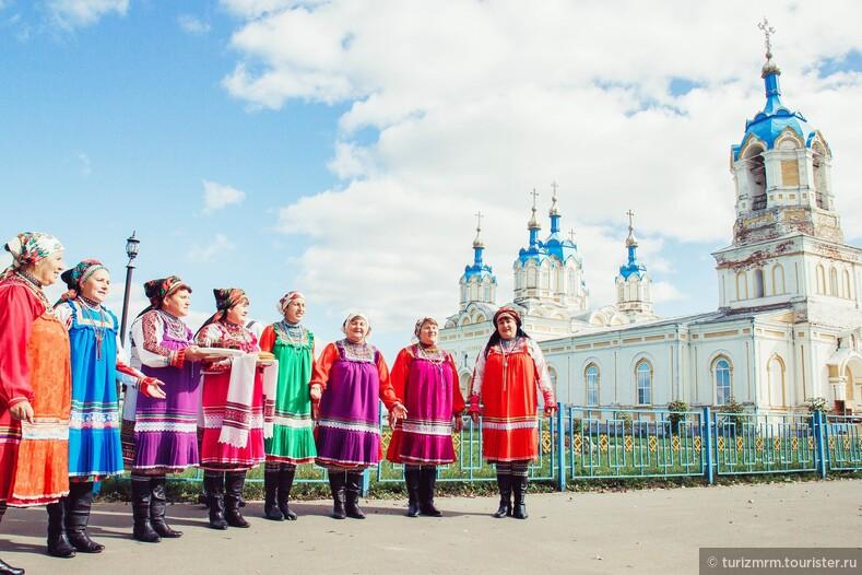 Этнотуризм в Мордовии пять мест, которые обязательно стоит посетить туристам!