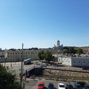 Хельсинки и крепость Суоменлинна