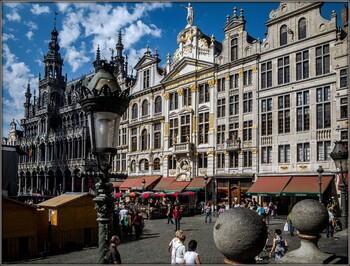 Власти Бельгии вновь вводят ряд ограничений