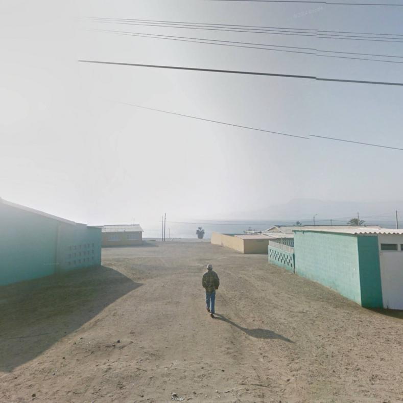 Женщина, которая панически боится выйти из дома даже за продуктами, прославилась своими путешествиями по гугл-картам