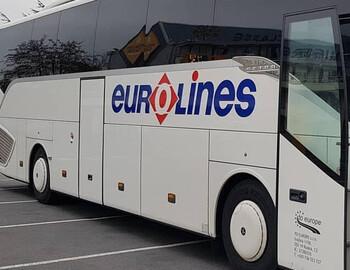 Крупнейший автобусный перевозчик Европы объявил об остановке деятельности