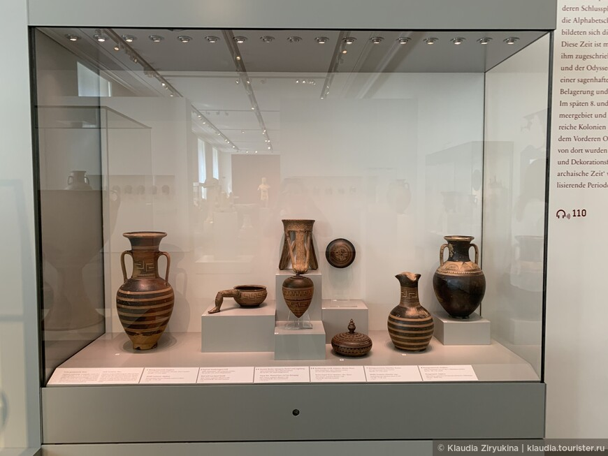 Лучшее греческое вне Греции, да и римское неплохо. Часть 1