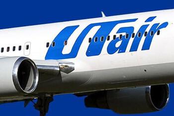 ЮТэйр возобновит полёты из Волгограда в Сочи