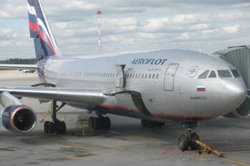 Аэрофлот с 1 августа начнёт летать в Лондон и Стамбул