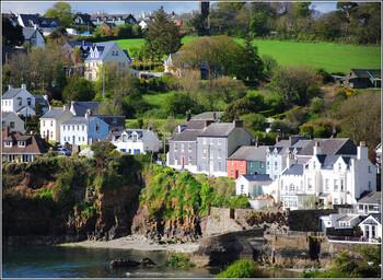 Ирландия примет граждан ряда стран без карантина