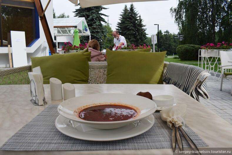 Диалог российского пенсионера и советского студента