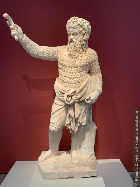 Лучшее у этрусков, да и римское неплохо. Часть 2.