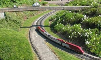 В Европе создадут сеть ультраскоростных железных дорог