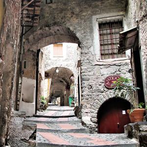 Путешествие в итальянское Средневековье