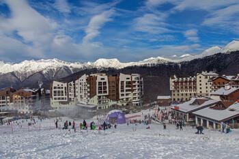 На «Розе Хутор» начались продажи ски-пассов на предстоящую зиму