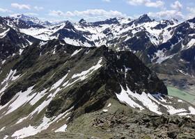 Северный Тироль. Красивейшая долина и происшествие в горах