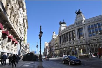 В Мадриде введён масочный режим в общественных местах