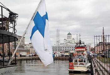 Визовый центр Финляндии в Петербурге возобновит выдачу паспортов