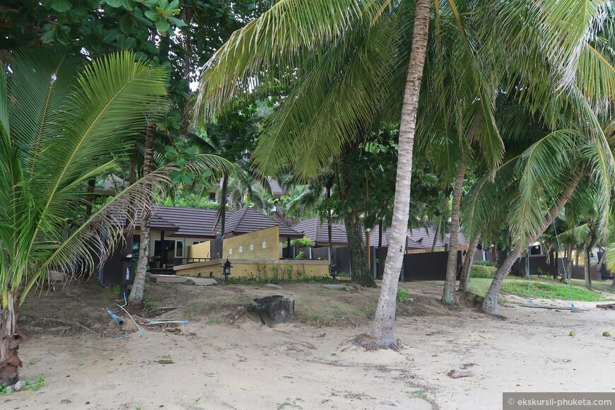 Пляж Андаман