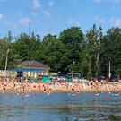 Колонистский пляж