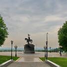 Парк им. Пушкина во Владимире