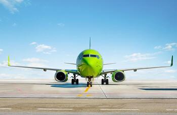 S7 Airlines с 10 августа возобновит полёты в Турцию