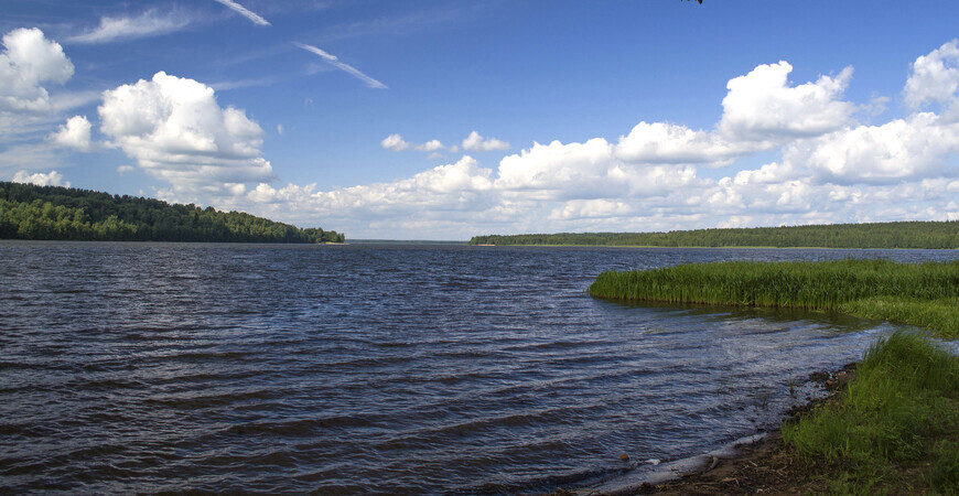 рыбалка в челябинской области озера