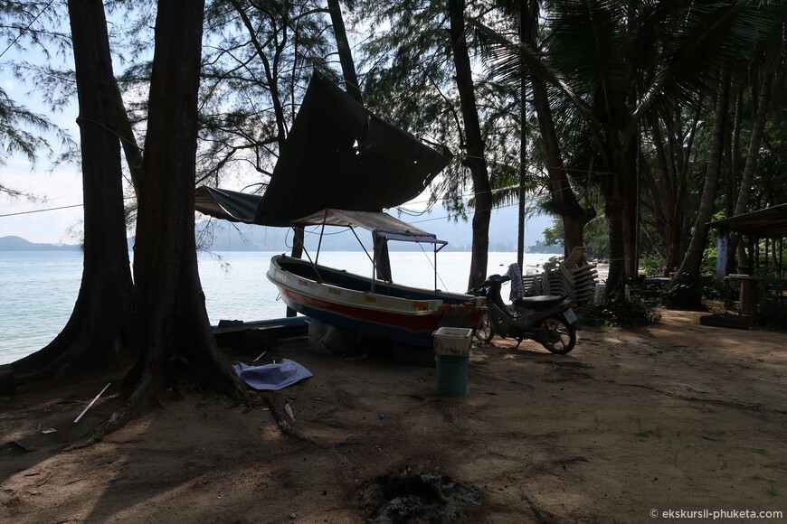 Пляж Хуа