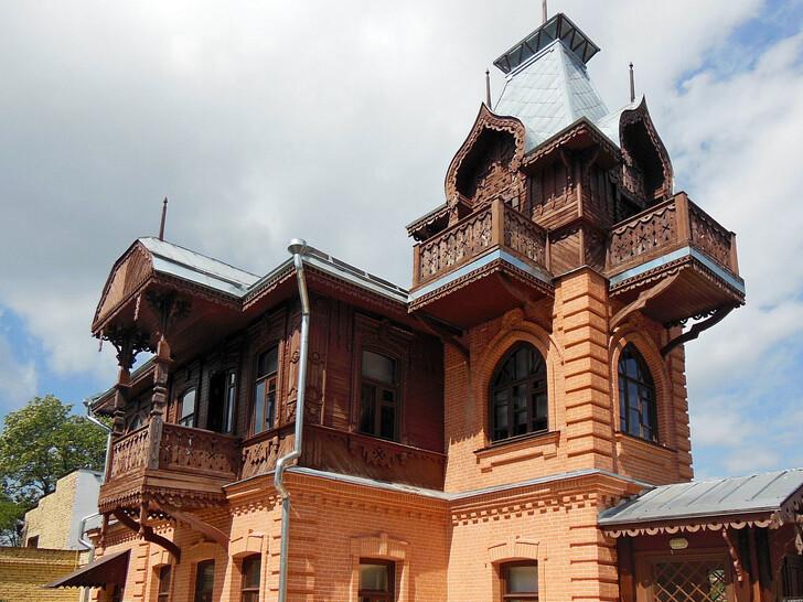 Музей А.И. Солженицына