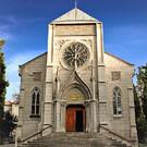 Римско-католический Костел Пресвятой Богородицы