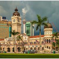 Про Малайзию и информативность отзывов