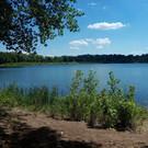 Чкаловские озера