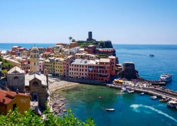 Список лучших малых городов и деревень Европы