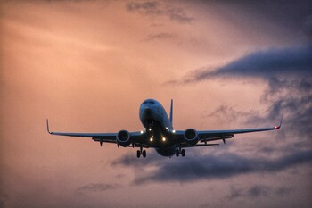 Пятая часть россиян хотела бы поехать за границу после возобновления полётов