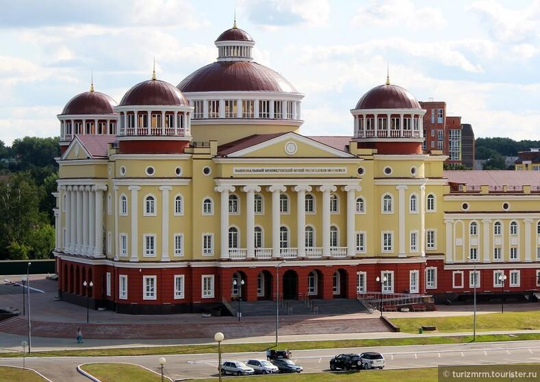 Краеведческий музей им. И.Д. Воронина приглашает на семейные выходные