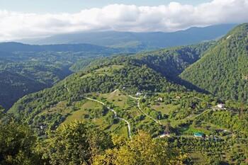 Абхазия открывает границу с Грузией на пять дней
