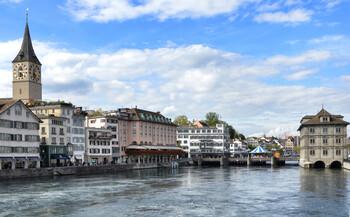 Швейцария позволит гражданам России не проходить карантин при въезде
