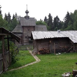 Василёво-Торжок