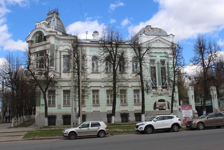 Музей ситца