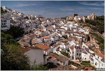 В Испании изолировали город с населением 33 000 человек