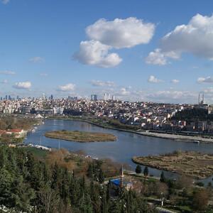 Давно я не был на Босфоре (не по Есенину). 2 часть