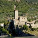 Замок Кастелло Скалинджеро