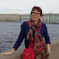 Турист Ирина Паперная (user121339)