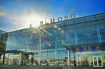 Из аэропорта Екатеринбурга могут запустить международные рейсы