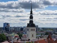 Июльский Таллин