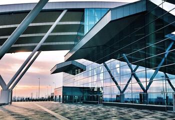 Вблизи аэропорта Ростова-на-Дону появились пункты тестирования на коронавирус