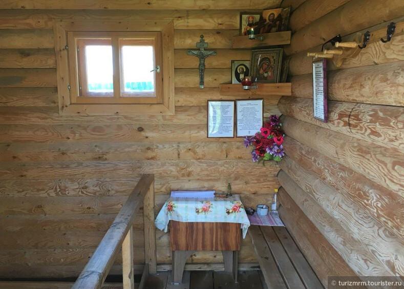 Святой источник из села Лемдяй планируют включить в туристический маршрут Старошайговского района