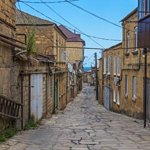 Дербент. Восточная сказка возрастом в 2000 лет