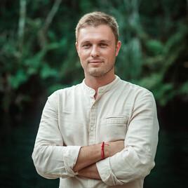 Турист Артем Кравченко (thomas_mex)
