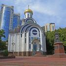 Покровская церковь Ростова-на-Дону