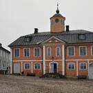 Старая ратуша в Порвоо