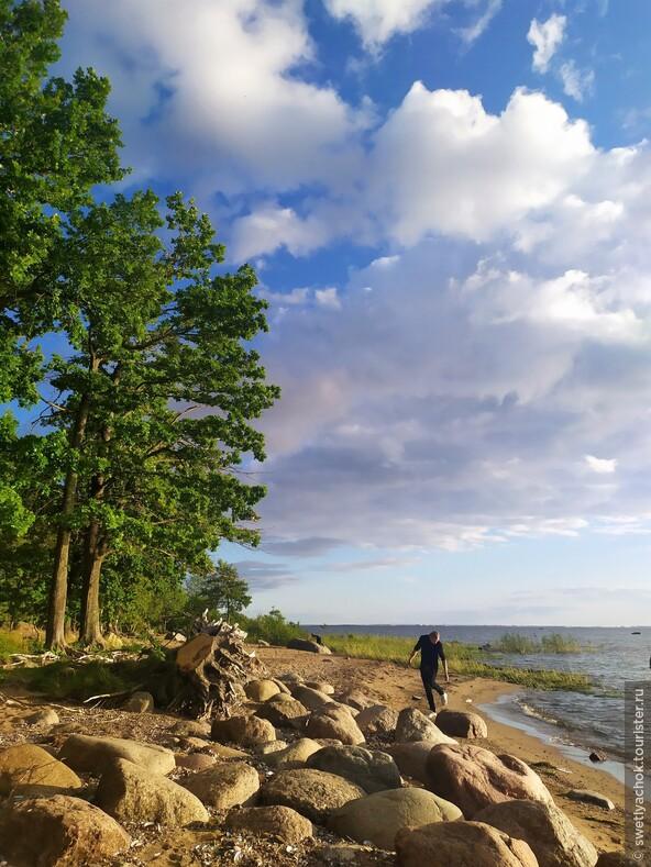 Курорт на Финском заливе - Сестрорецк