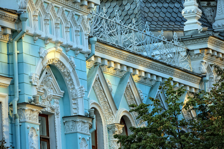 Художественный музей Краснодара