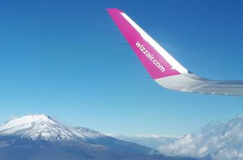 Лоукостер Wizz Air возобновил рейсы Лондон — Москва